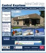 Central Keystone Federal Credit Union