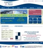 Community Focus Federal Credit Union