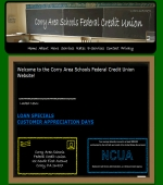 Corry Area Schools Federal Credit Union