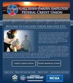 Calcasieu Parish Employees Federal Credit Union