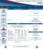 Cedar Point Federal Credit Union