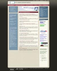 Connecticut Labor Dept Federal Credit Union