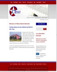 C-t Waco Federal Credit Union