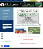 Cu Hawaii Federal Credit Union