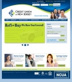 Of New Jersey Credit Union