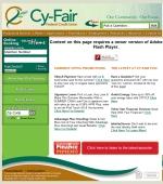 Cy-fair Federal Credit Union