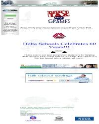 Delta Schools Federal Credit Union