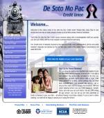 De Soto Mo Pac Credit Union