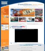 Destinations  Credit Union
