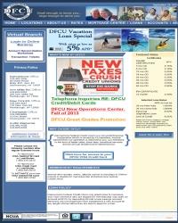 Dannemora Federal Credit Union
