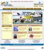 Diamond Lakes Federal Credit Union