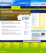 Dominion  Credit Union