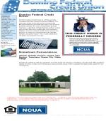 Domino Federal Credit Union