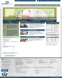 Dowell Federal Credit Union