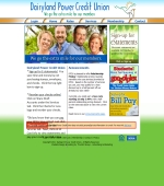Dairyland Power Credit Union