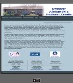 Dresser Alexandria Federal Credit Union