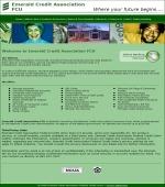 Emerald Credit Association Federal Credit Union