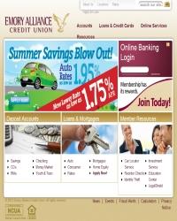 Emory Alliance Credit Union