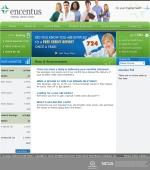 Encentus Federal Credit Union