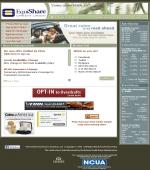 Equishare Credit Union
