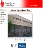 Edinburg Teachers Credit Union