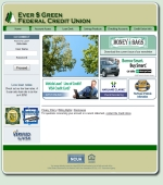 Ever $ Green Federal Credit Union