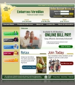 Embarrass Vermillion Federal Credit Union