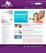 Family 1st Of Texas Federal Credit Union