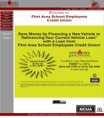 Flint Area School Employees Credit Union