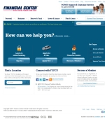 Financial Center First Credit Union