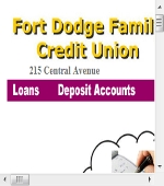 Fort Dodge Family Credit Union