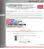 Employees Of Chippewa Cnty Credit Union