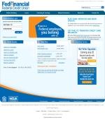 Fedfinancial Federal Credit Union
