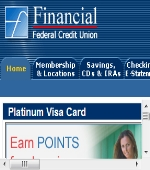 Financial Federal Credit Union