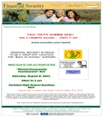 Financial Security Credit Union