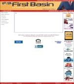 First Basin Credit Union