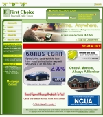 First Choice Federal Credit Union