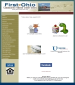 First Ohio Community Federal Credit Union