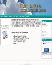 Fort Bayard Federal Credit Union
