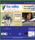 Fox Valley Credit Union