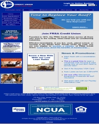 F.r.s.a. Credit Union