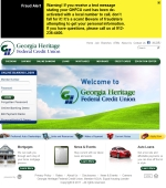 Georgia Heritage Federal Credit Union