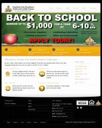 Garden City Teachers Federal Credit Union