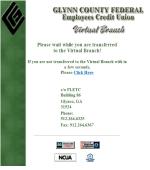 Glynn County  Employees Credit Union