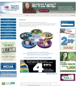 Greater Alliance Federal Credit Union