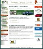 Great Falls Regional Federal Credit Union