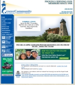 Greece Community Federal Credit Union