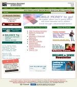 Greensboro Municipal Federal Credit Union