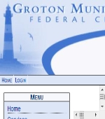Groton Municipal Employees Federal Credit Union