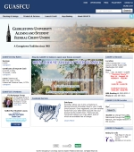 Georgetown University Alumni And St Federal Credit Union